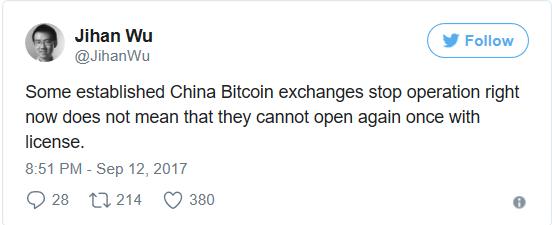 биткоин регулирование