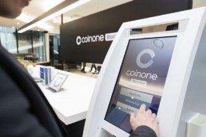 банкомат криптовалют
