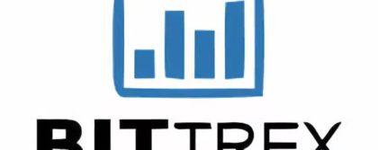 bittrex биржа лого