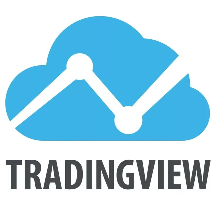 trading viev logo
