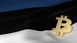биткоин Эстония