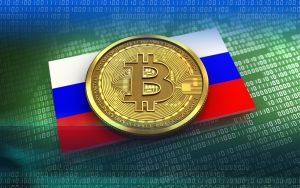 биткоин россия