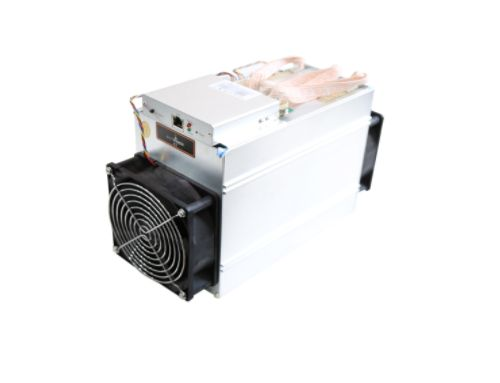 Antminer A3 asic
