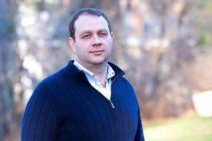 Maksim Zaslavskiy ICO
