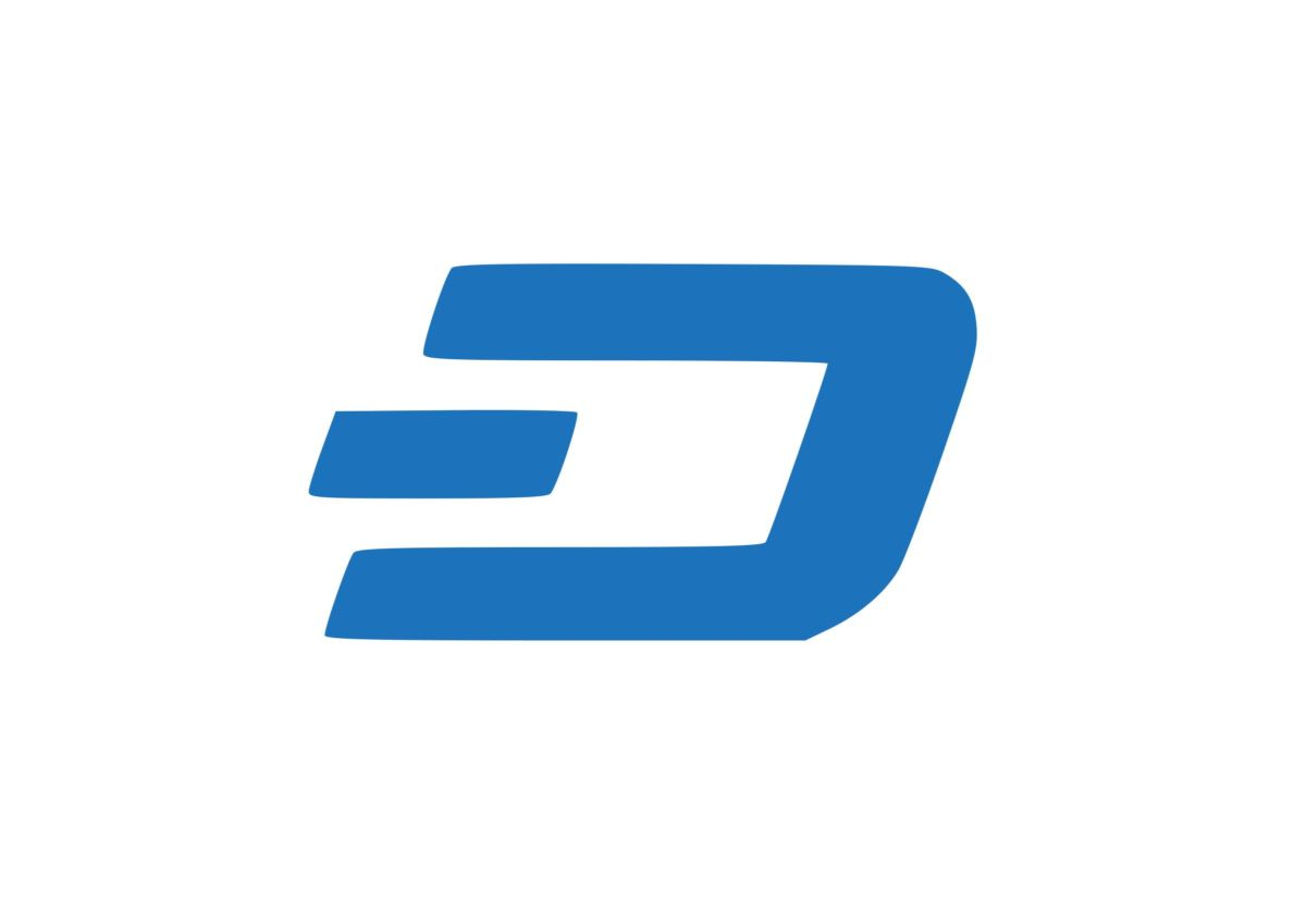 png логотип dash