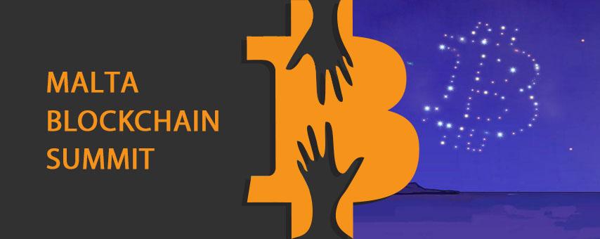 blockchain malta